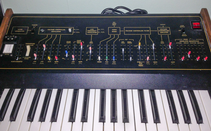 Synth Patchers Customer Photo-3