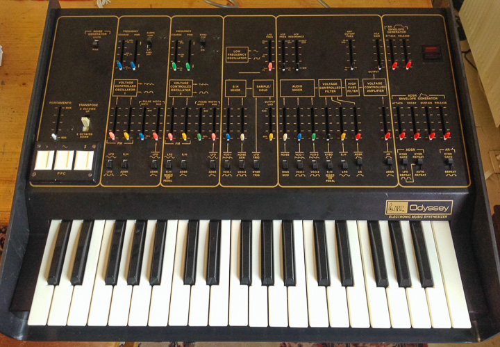 Synth Patchers Customer Photo-4