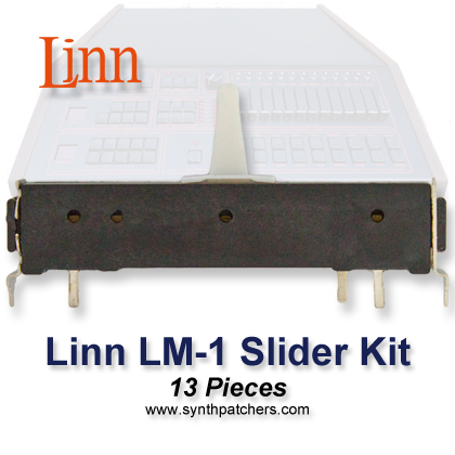 Linn LM-1 Slider Kit
