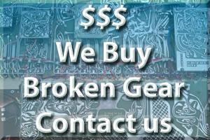 Broken Gear A