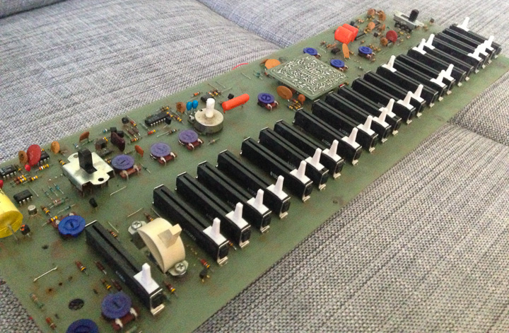 Synth Patchers Customer Photo-2