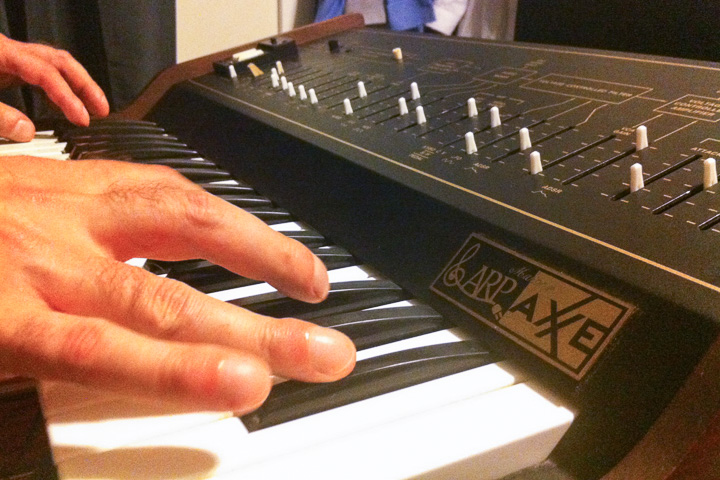 Synth Patchers Customer Photo-6