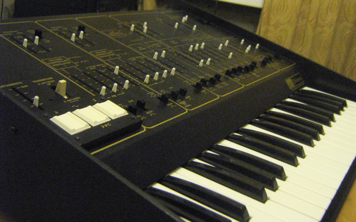 Synth Patchers Customer Photo-7