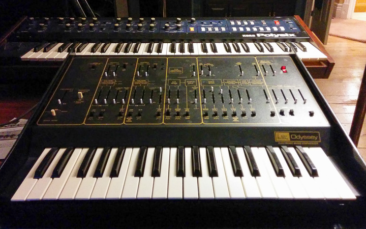 Synth Patchers Customer Photo-8