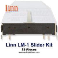 Linn LM-1 Slider Kit